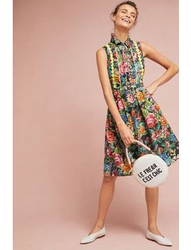 Pixie Floral Dress by Payal Jain