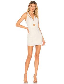 Tamara Mini Dress by By The Way.