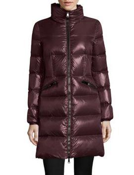 Jasminum Puffer Jacket by Moncler