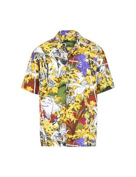 Shirt by Kenzo X Disney