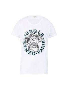 T Shirt by Kenzo X Disney