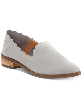 Women's Chaslie Flats, A Macy's Exclusive Style by Lucky Brand