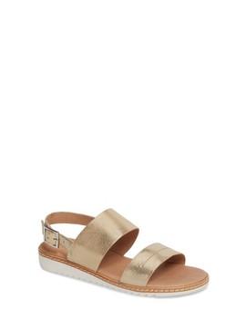 Claire Slingback Sandal by Caslon®