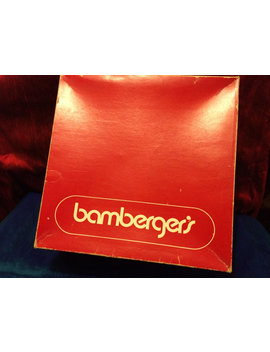 Sac à Main Vintage De Bamberger, Neuf Dans La Boîte by Etsy
