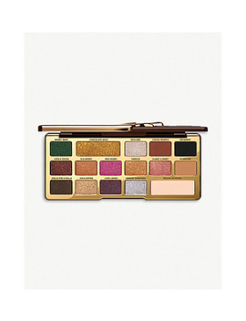 Chocolate Gold Eye Shadow Palette by Too Faced