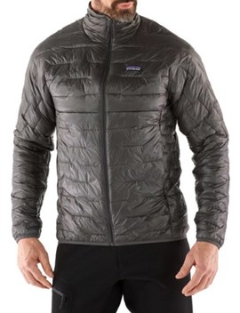 Patagonia   Micro Puff Insulated Jacket   Men's by Patagonia