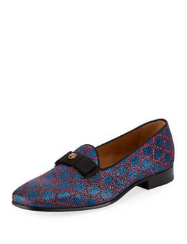 New Gallipoli Gg Loafer by Gucci