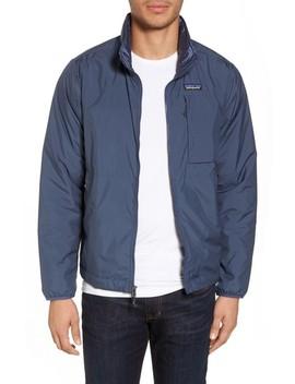 Crankset Regular Fit Jacket by Patagonia