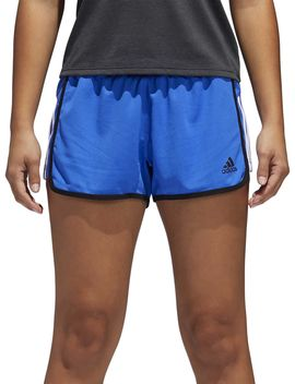 Adidas Women's Ultimate Knit Shorts by Adidas