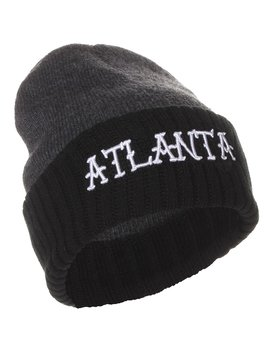 American Cities Unisex Usa Cities Knit Hat Cap Beanie by American Cities