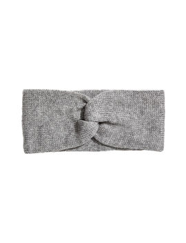Knitted Headband by H&M