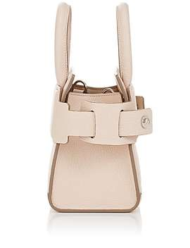 Nano Horizon Leather Bag by Givenchy