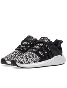 Adidas Eqt Support 93/17 Men's Shoes by Adidas