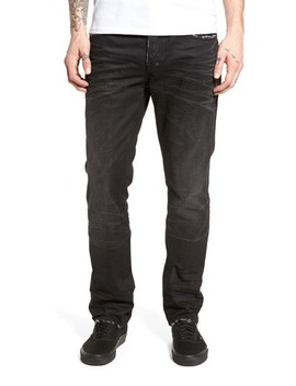 Slim Straight Leg Jeans by Prps