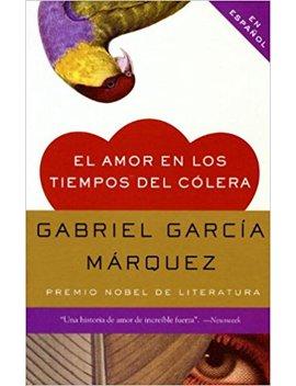 El Amor En Los Tiempos Del Cólera (Oprah #59) (Spanish Edition) by Amazon