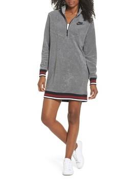 Sportswear French Terry Sweatshirt Dress by Nike
