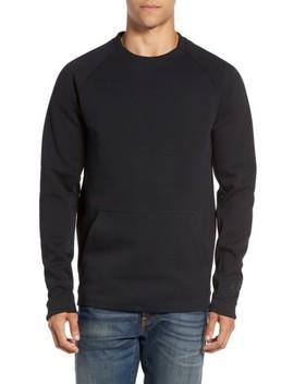 'nsw Tech Fleece' Raglan Pullover by Nike