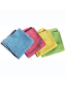 E Cloth General Purpose Cloths, 4 Piece Pack by E Cloth