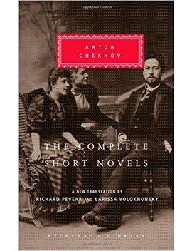The Complete Short Novels (Everyman's Library) by Anton Chekhov