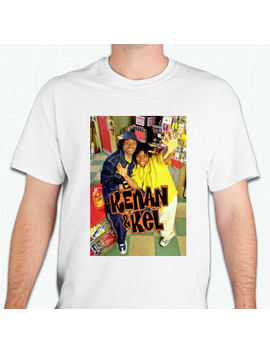 Keenan And Kel   Tshirt Show Shirt by Etsy