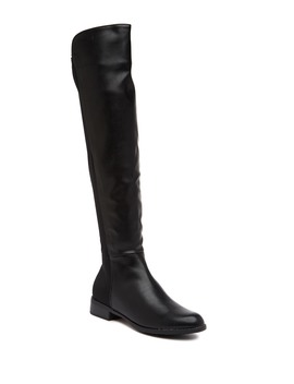 Jude Gored Over The Knee Boot by Catherine Catherine Malandrino