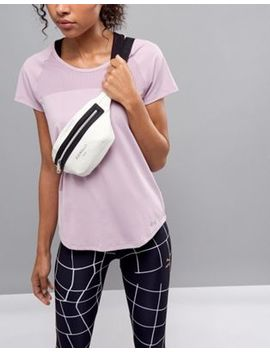 Fiorelli Sport White Fanny Pack by Fanny Pack