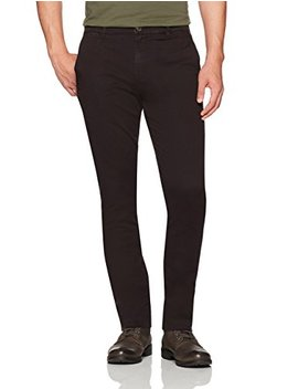 Goodthreads Men's Slim Fit Washed Chino Pant by Goodthreads