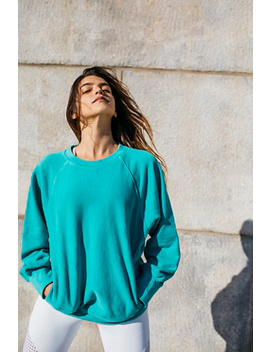Better Days Sweat by Free People