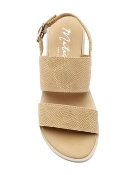 Opera Sandal by Matisse