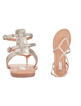 I.N.C. Women's Maconn Flat Sandals, Created For Macy's by Inc International Concepts
