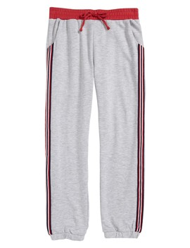 Side Stripe Sweatpants by Ten Sixty Sherman