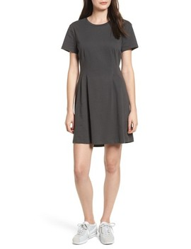 Cotton T Shirt Dress by Lush