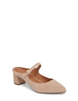 Barletta Mary Jane Mule by Sudini