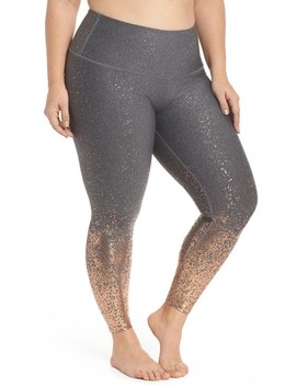 Alloy Ombré Leggings by Beyond Yoga