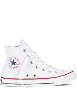 Converse Chuck Taylor All Star Hi Lo Tops Mens Womens Unisex Canvas Trainers by Converse