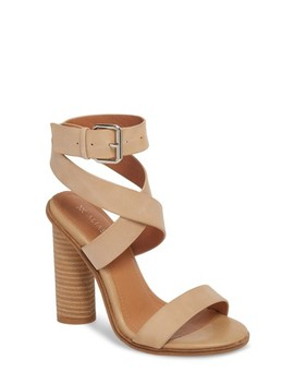 Abaala Cross Strap Sandal by Alias Mae