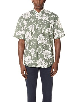 Initial Short Sleeve Shirt by Our Legacy