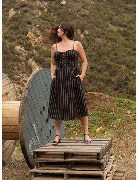 freya-dress by reformation