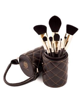Majestic Brush Set by Coastal Scents