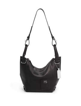 Spruce Street Convertible Hobo Bucket Bag Spruce Street Convertible Hobo Bucket Bag by Henri Bendel