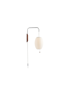 Nelson™ Cigar Wall Sconce by Design Within Reach