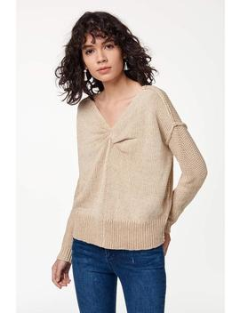 Lola Reversible Sweater by Rebecca Minkoff