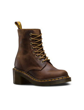 Clemency Greenland by Dr. Martens