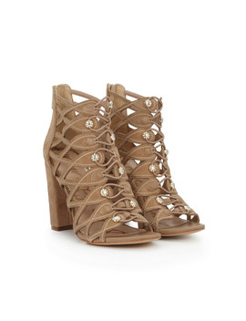 Yeager Cage Heel by Sam Edelman