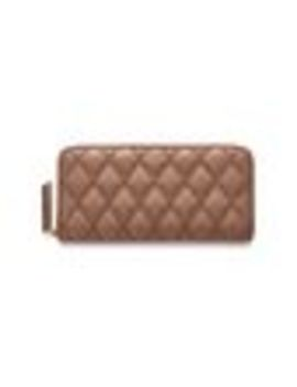 8 Card Zip Around Card Wallet by Mulberry