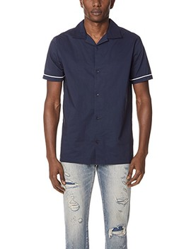 Donny Short Sleeve Shirt by Rvca