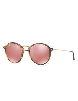 Round Fleck @Collection by Ray Ban