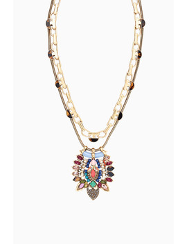 York Necklace by Stella&Dot
