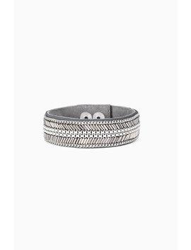 carter-bracelet by stella&dot
