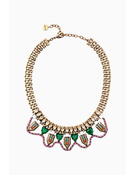 Prisma Statement Necklace by Stella&Dot